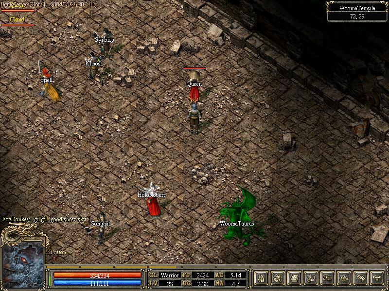 The Legend of Mir 3 (5)
