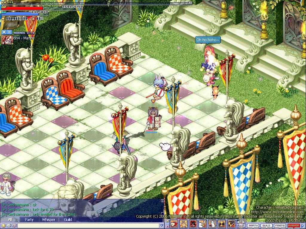 Trickster Online (7)