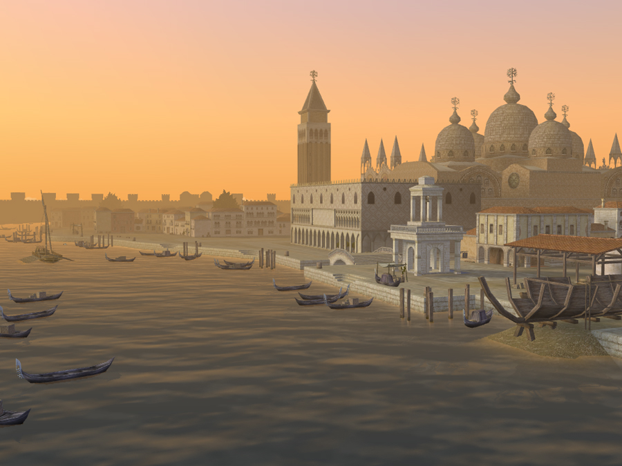 Uncharted Waters Online (5)