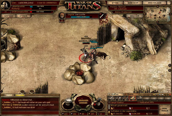 War of Titans (1)
