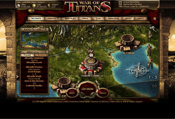 War of Titans (2)
