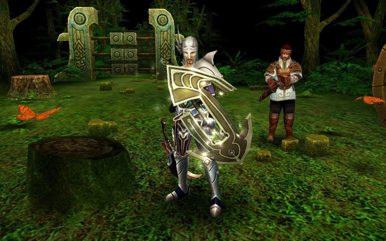 Warrior Epic (5)