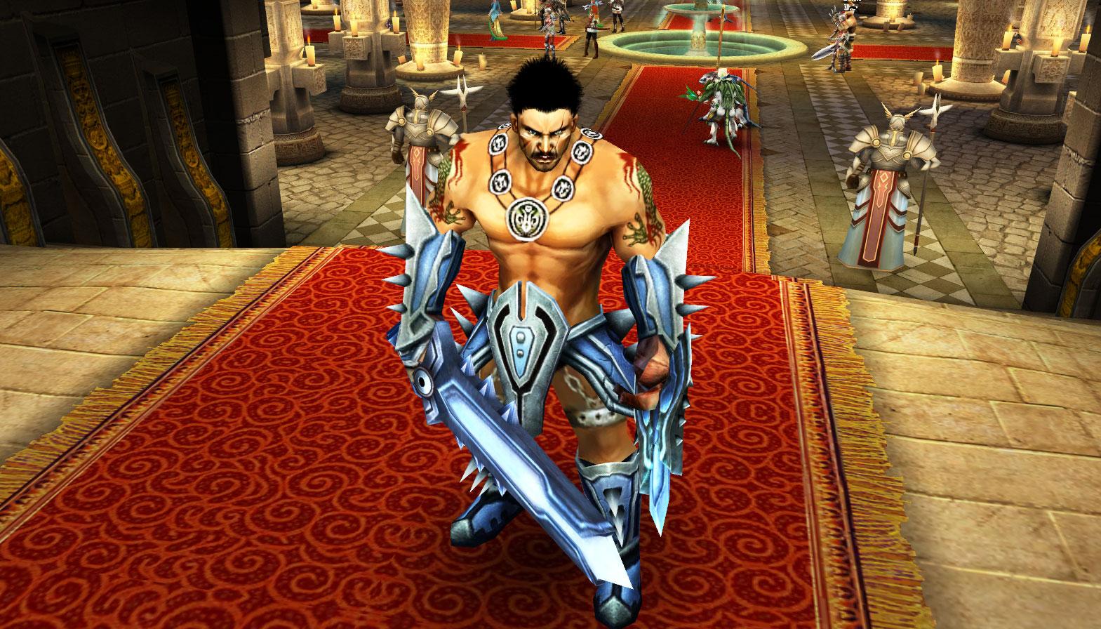 Warrior Epic (6)