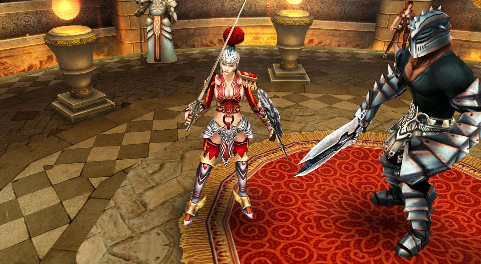 Warrior Epic (8)