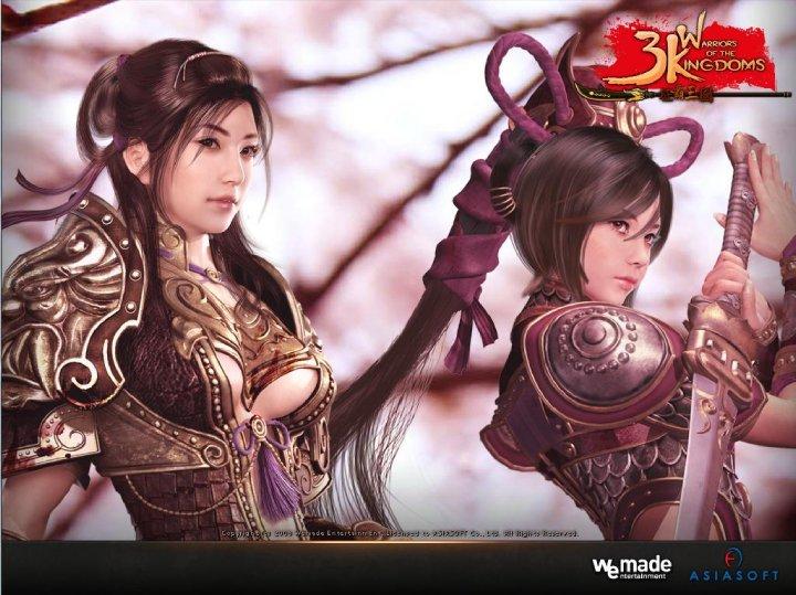 Warriors of the Three Kingdoms (7)