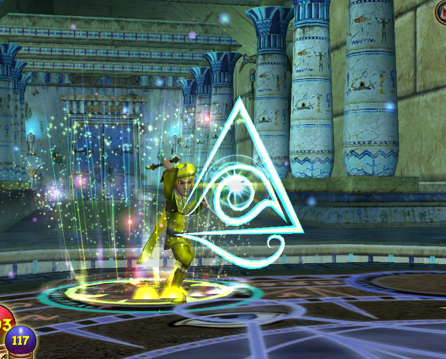 Wizard101 Review And Download Mmobomb Com