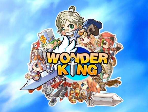WonderKing Online (7)