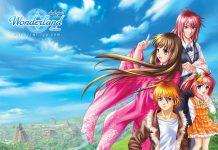Wonderland Online 7