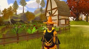 Villagers & Heroes 1
