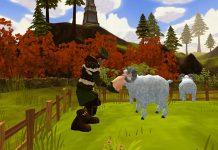 Villagers & Heroes 3