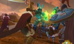 Allods Online Update Revamps Model and Updates UI