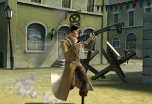 Battlefield Heroes 2