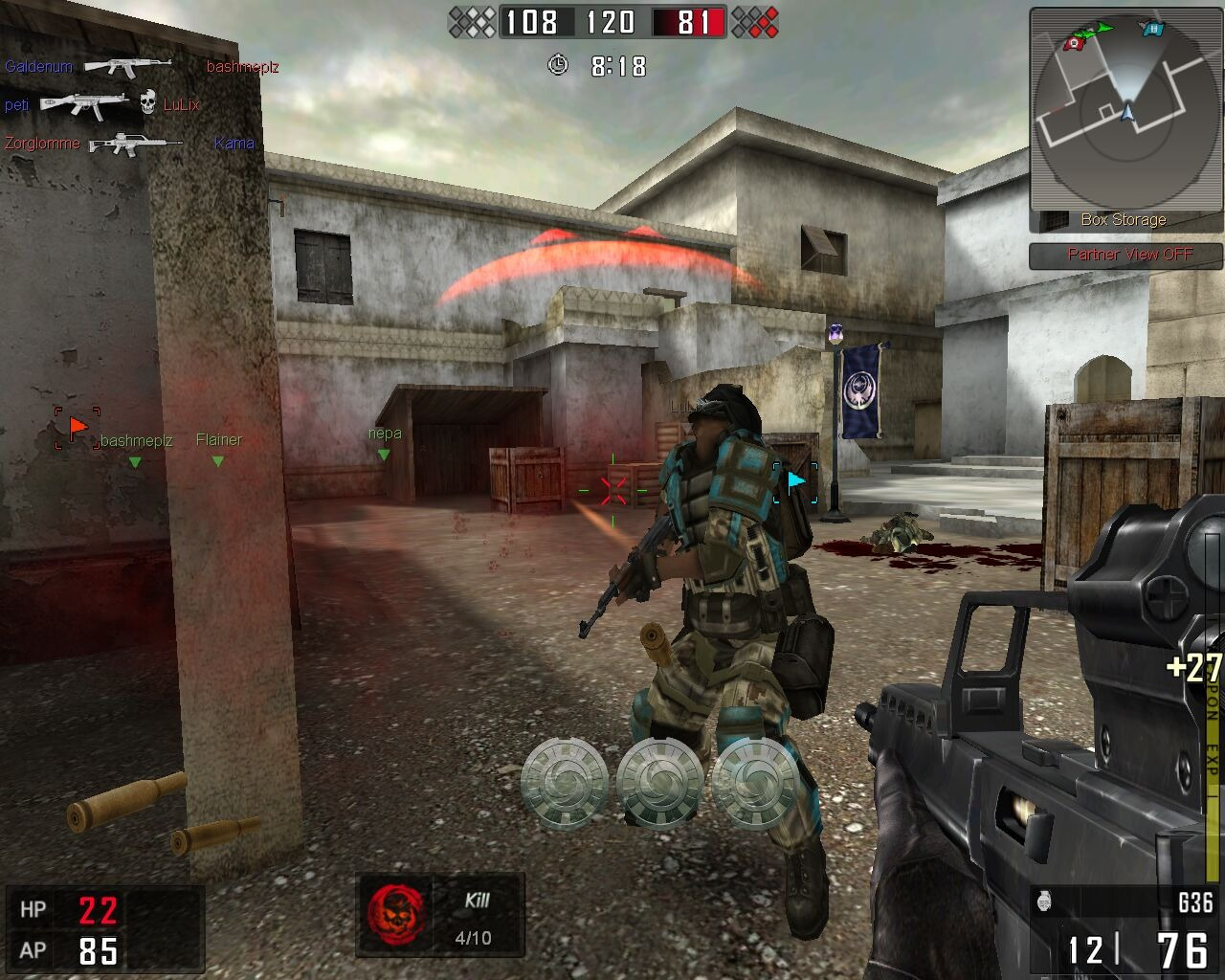 games shooter free download