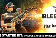 CrimeCraft Bleedout Starter Pack Giveaway