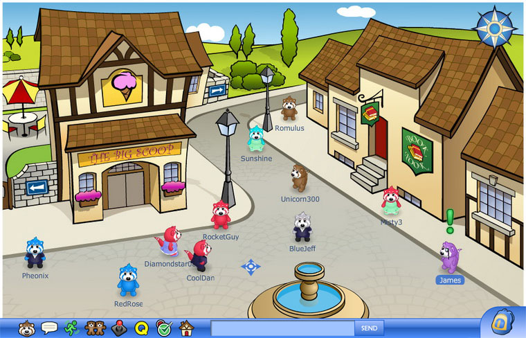 club penguin (1)