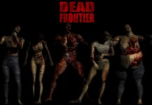 Dead Frontier 1