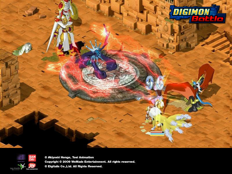 digimon battle (2)