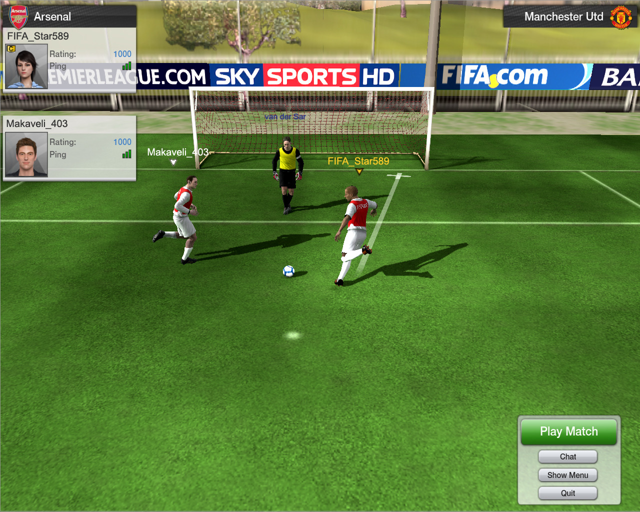 Fifa Online Review And Download