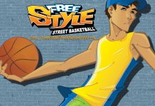 FreeStyle Street Basketball 5