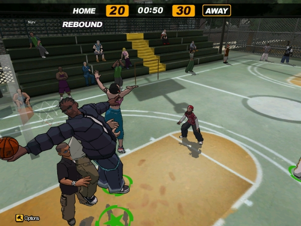 freestyle street basketball (3)
