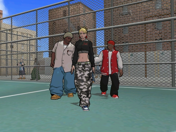 freestyle street basketball (4)