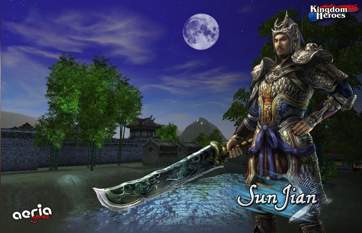 kingdom heroes (5)