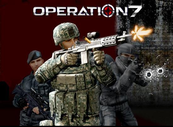 Descargar gratis operation 7 latino de axeso5