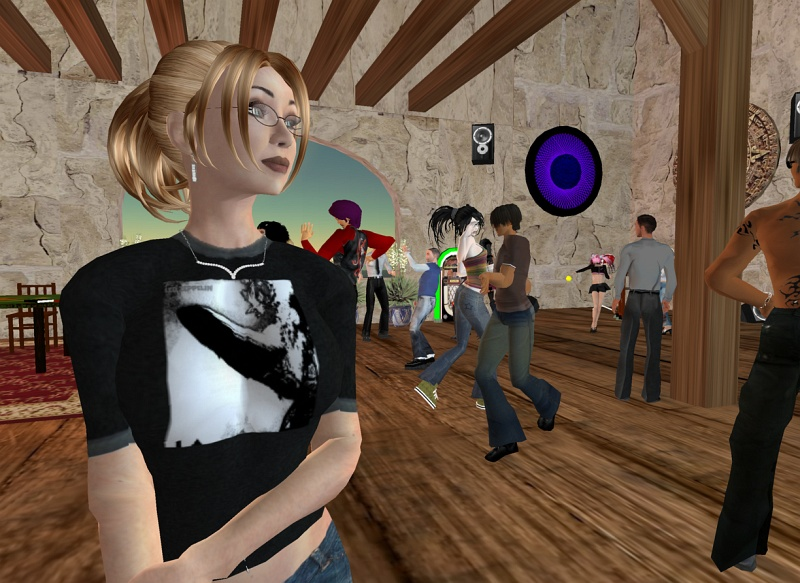 second life (1)