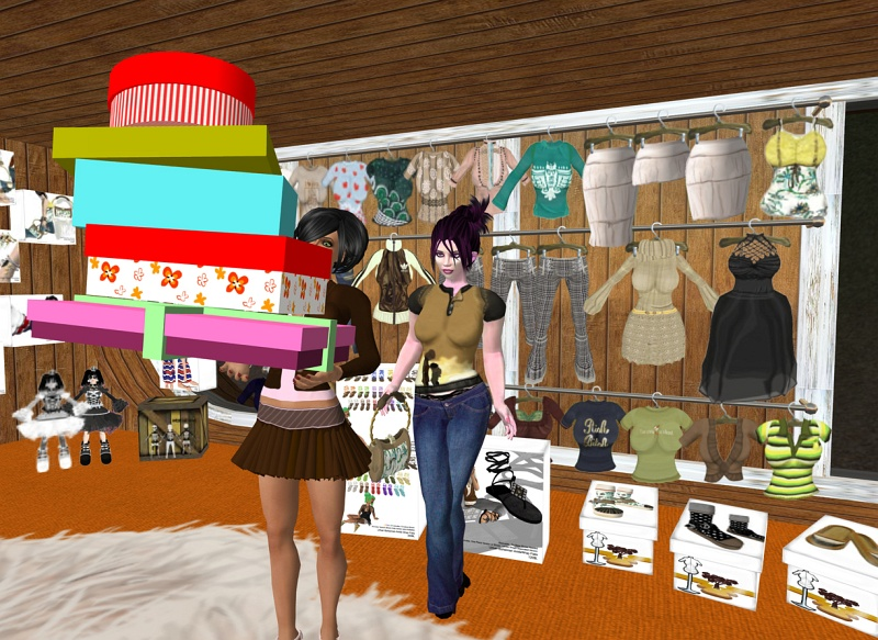 second life (4)