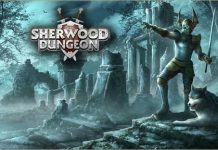 Sherwood Dungeon 1