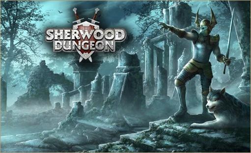 Sherwood Dungeon 100
