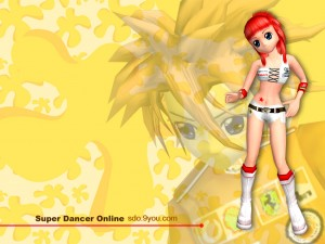 Super Dancer Online Extreme 1