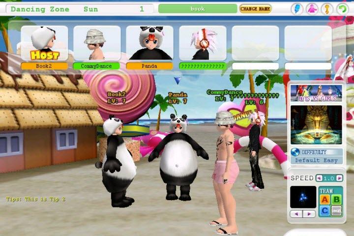 super dancer online extreme (2)
