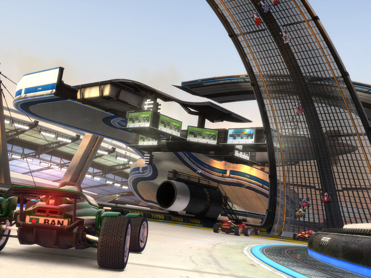 trackmania nations forever (4)
