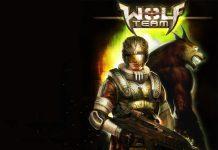 Wolf Team 1