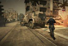 Battlefield Play4Free 4