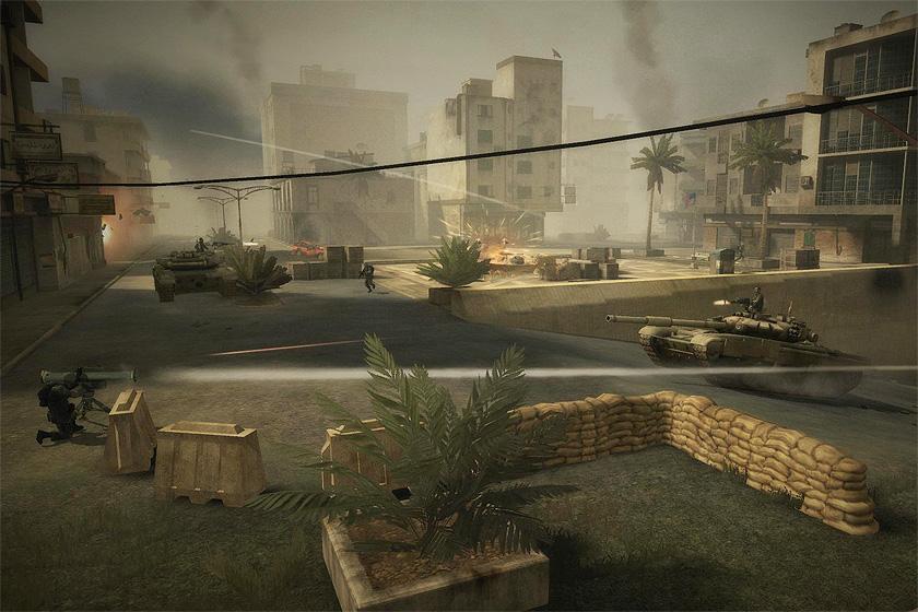 Battlefield Play4Free (2)