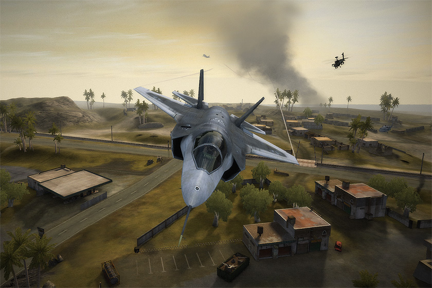 Battlefield Play4Free (4)