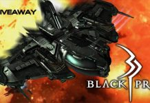 Black Prophecy Closed Beta Key Giveaway 1
