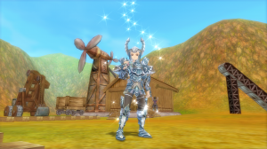 Lucent Heart (Europe): Sneak Peek Beta Announced