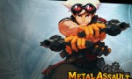 Metal Assault: Closed Beta Keys Giveaway
