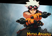 Metal Assault 7