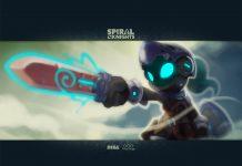 Spiral Knights 2