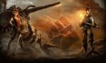 Steel Legions: Open Beta launches today!