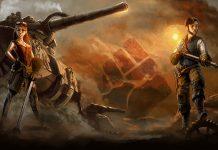 Steel Legions 1