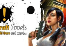 CrimeCraft Quest: Earn 550 Gold Bars and more