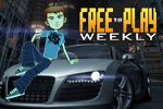 Free to Play Weekly (ep. 02) 1