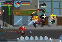 Hero Smash goes beta on April 28th