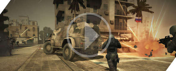 Top 10 Free Shooters (FPS, MMOFPS, MMOTPS) to play in 2013