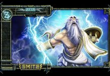 Smite: Free to play DoTA-inspired Battleground